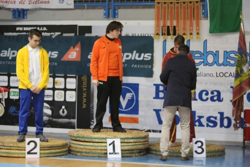 Campionato Regionale Indoor - XXI Memorial Luigi Tormen-184