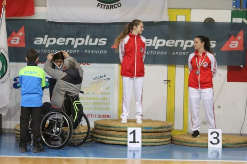 Campionato Regionale Indoor - XXI Memorial Luigi Tormen-185