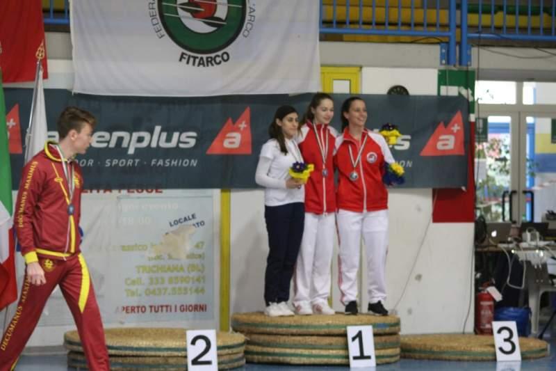 Campionato Regionale Indoor - XXI Memorial Luigi Tormen-186