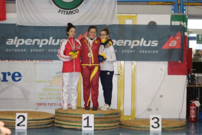 Campionato Regionale Indoor - XXI Memorial Luigi Tormen-188