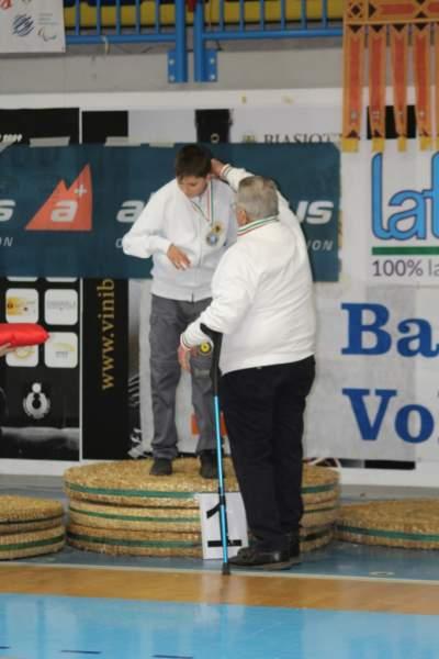 Campionato Regionale Indoor - XXI Memorial Luigi Tormen-189