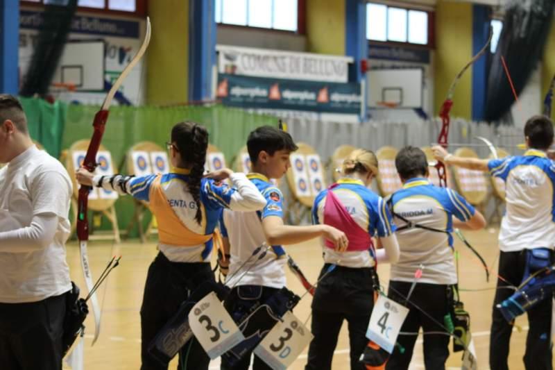 Campionato Regionale Indoor - XXI Memorial Luigi Tormen-18