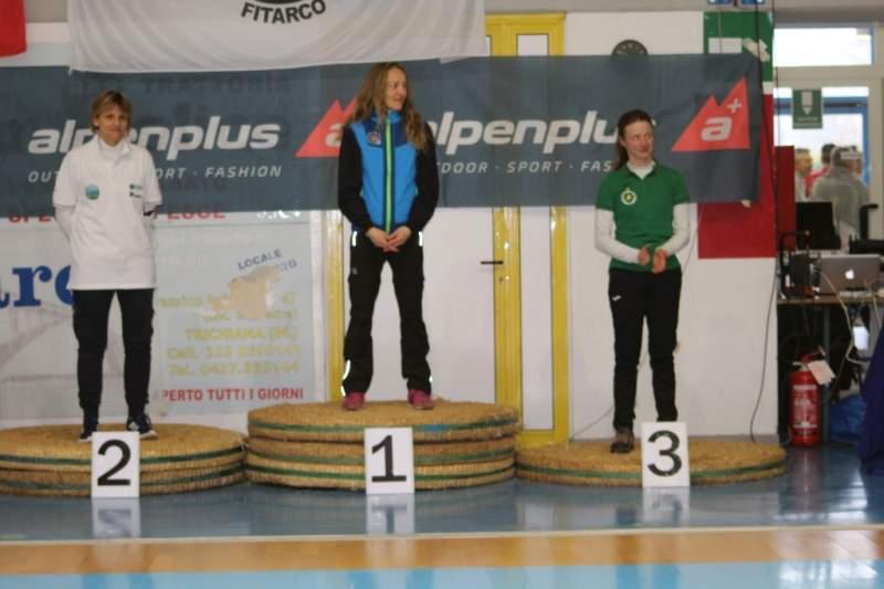 Campionato Regionale Indoor - XXI Memorial Luigi Tormen-190