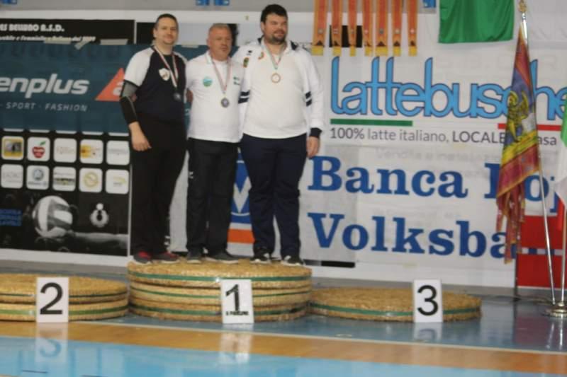 Campionato Regionale Indoor - XXI Memorial Luigi Tormen-191
