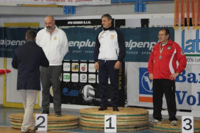 Campionato Regionale Indoor - XXI Memorial Luigi Tormen-192