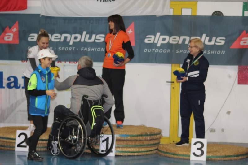 Campionato Regionale Indoor - XXI Memorial Luigi Tormen-193
