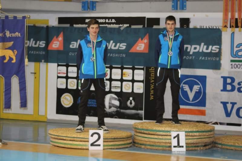 Campionato Regionale Indoor - XXI Memorial Luigi Tormen-196