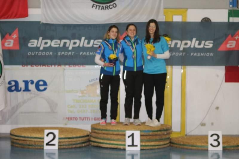 Campionato Regionale Indoor - XXI Memorial Luigi Tormen-197