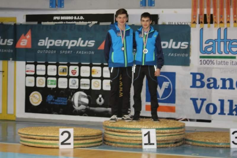 Campionato Regionale Indoor - XXI Memorial Luigi Tormen-198