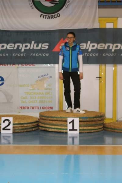 Campionato Regionale Indoor - XXI Memorial Luigi Tormen-199