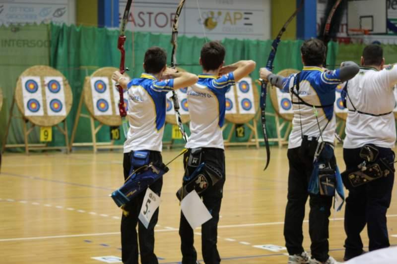 Campionato Regionale Indoor - XXI Memorial Luigi Tormen-19