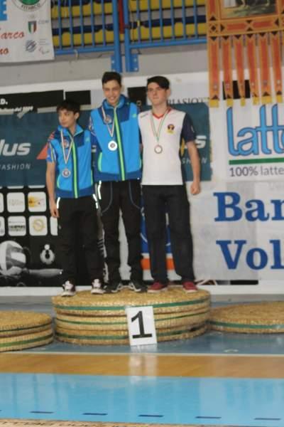 Campionato Regionale Indoor - XXI Memorial Luigi Tormen-200