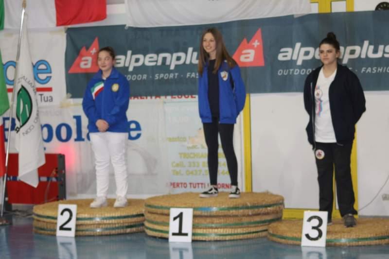 Campionato Regionale Indoor - XXI Memorial Luigi Tormen-201