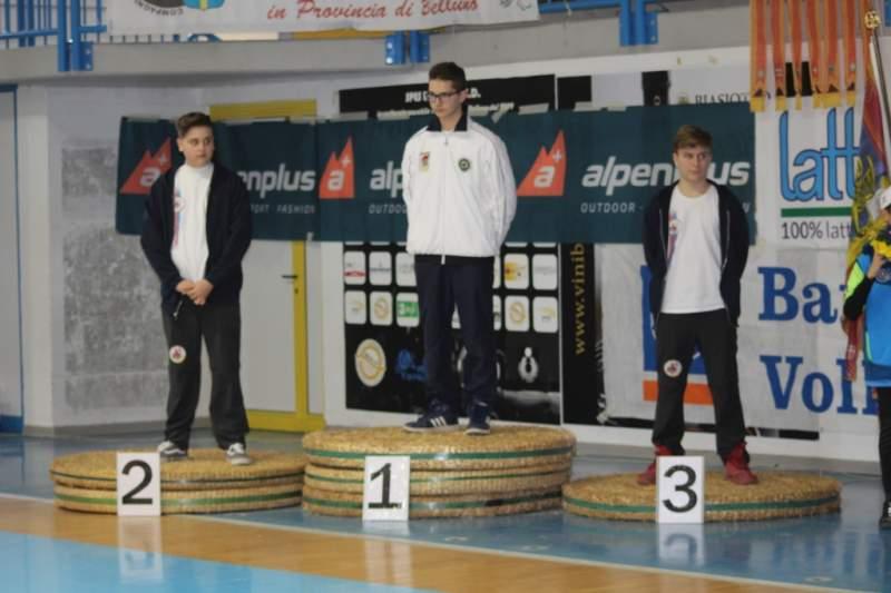 Campionato Regionale Indoor - XXI Memorial Luigi Tormen-202