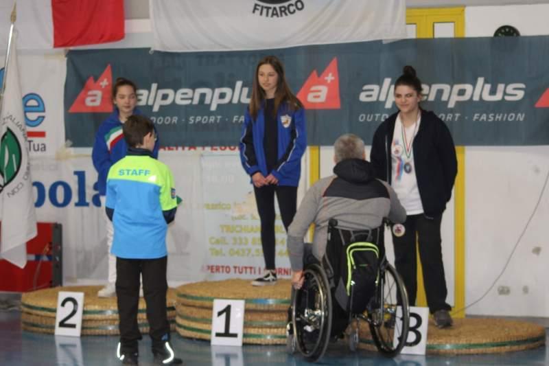 Campionato Regionale Indoor - XXI Memorial Luigi Tormen-203