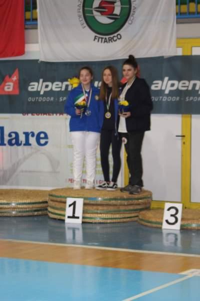 Campionato Regionale Indoor - XXI Memorial Luigi Tormen-204