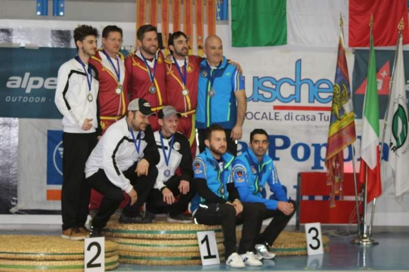 Campionato Regionale Indoor - XXI Memorial Luigi Tormen-205