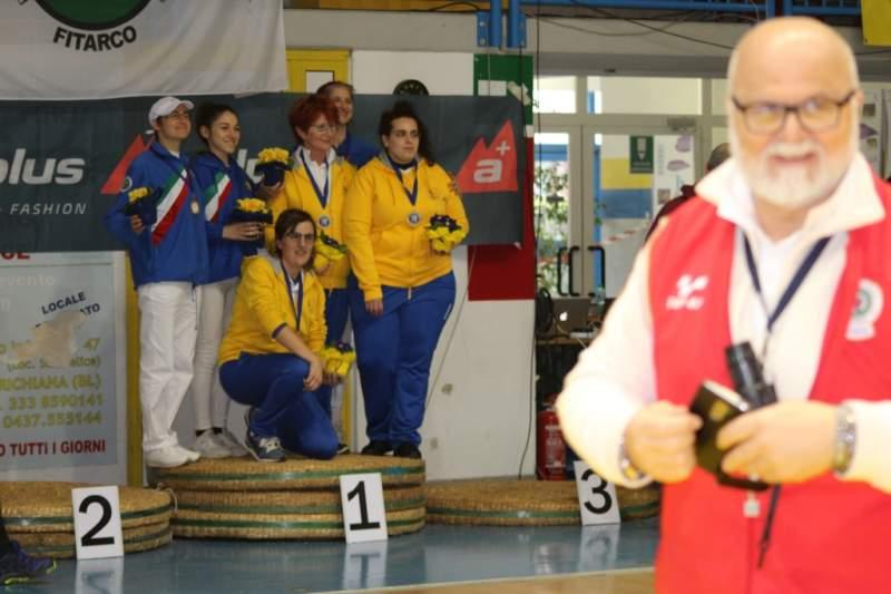 Campionato Regionale Indoor - XXI Memorial Luigi Tormen-206