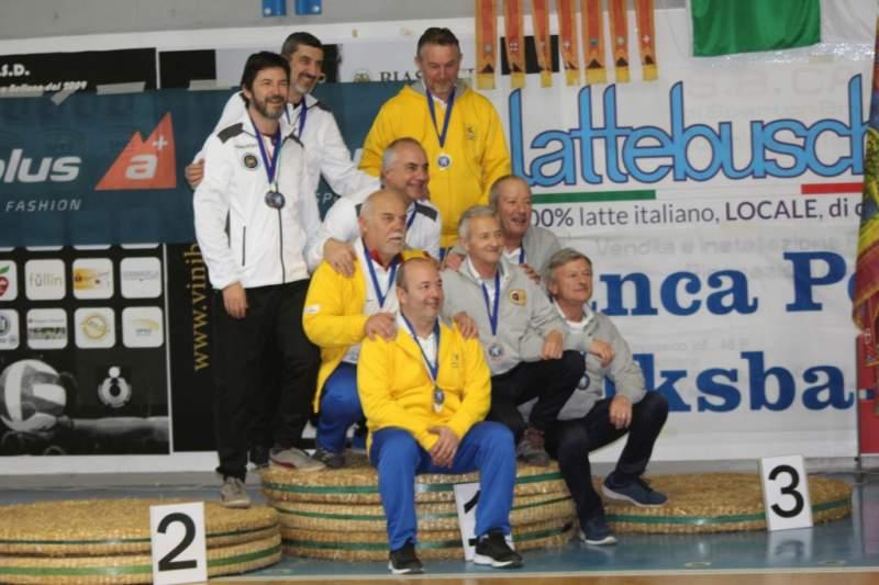 Campionato Regionale Indoor - XXI Memorial Luigi Tormen-207