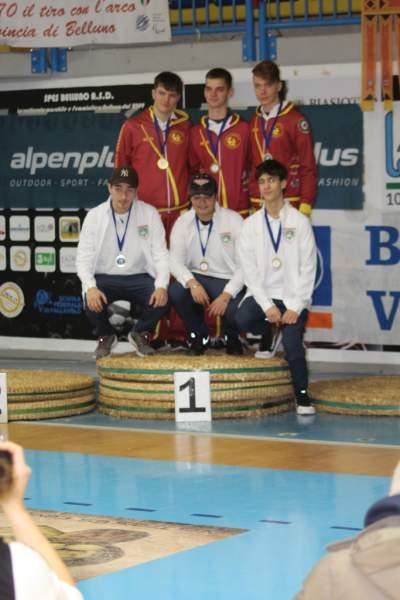 Campionato Regionale Indoor - XXI Memorial Luigi Tormen-208