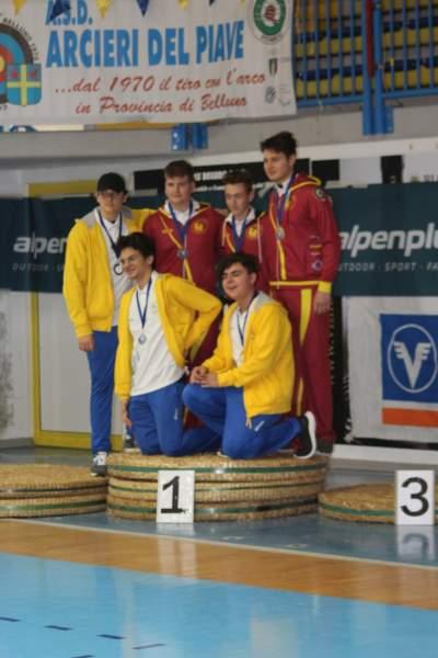 Campionato Regionale Indoor - XXI Memorial Luigi Tormen-209
