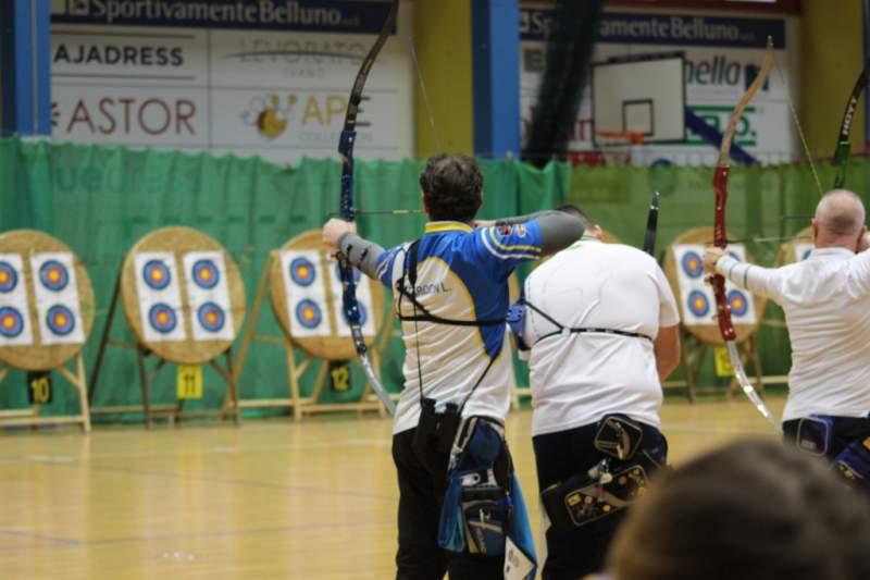 Campionato Regionale Indoor - XXI Memorial Luigi Tormen-20
