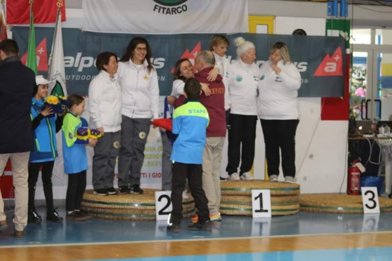 Campionato Regionale Indoor - XXI Memorial Luigi Tormen-210