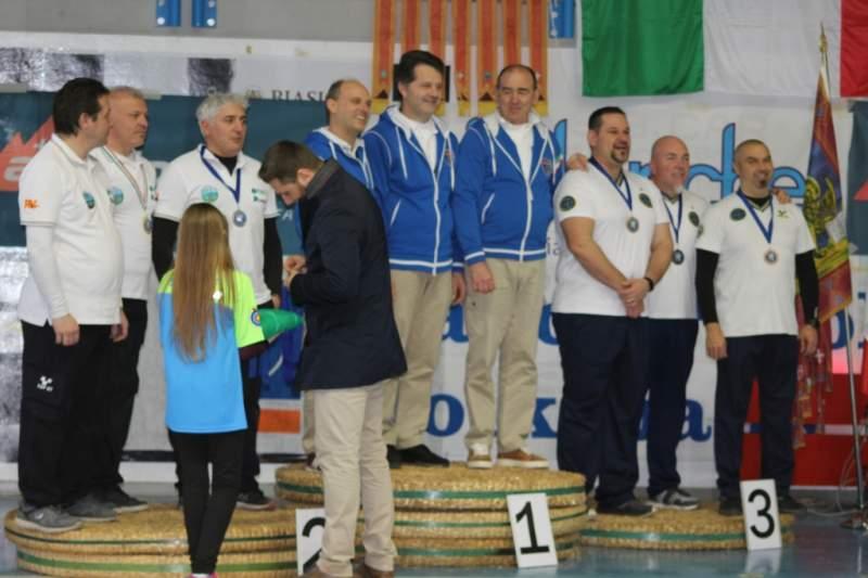 Campionato Regionale Indoor - XXI Memorial Luigi Tormen-211