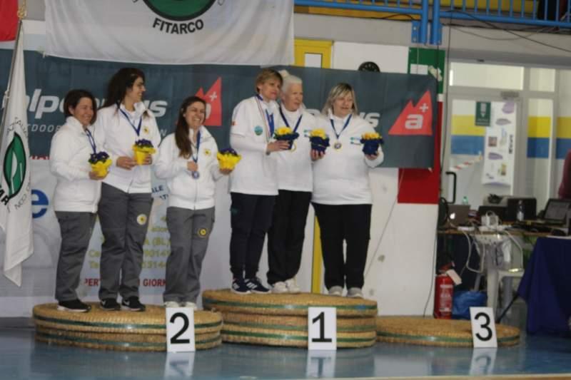 Campionato Regionale Indoor - XXI Memorial Luigi Tormen-212