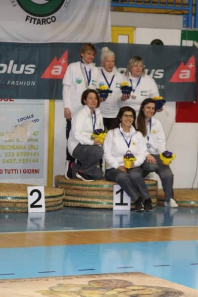 Campionato Regionale Indoor - XXI Memorial Luigi Tormen-213