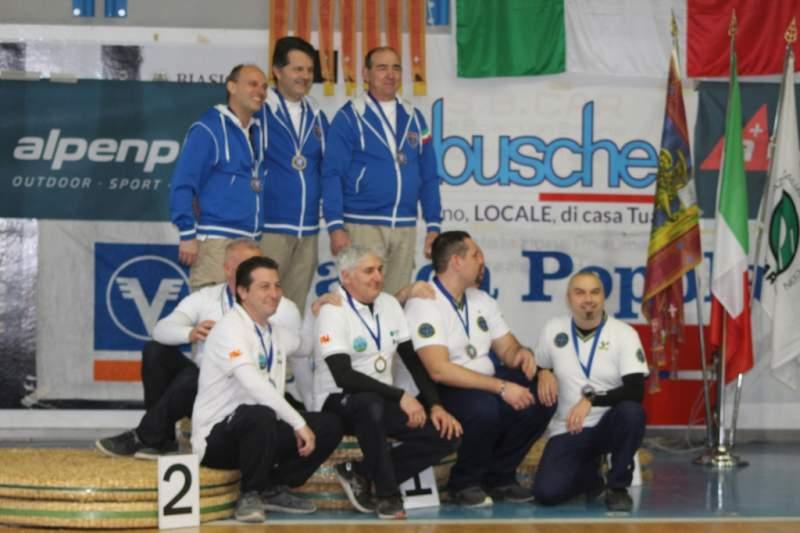 Campionato Regionale Indoor - XXI Memorial Luigi Tormen-214