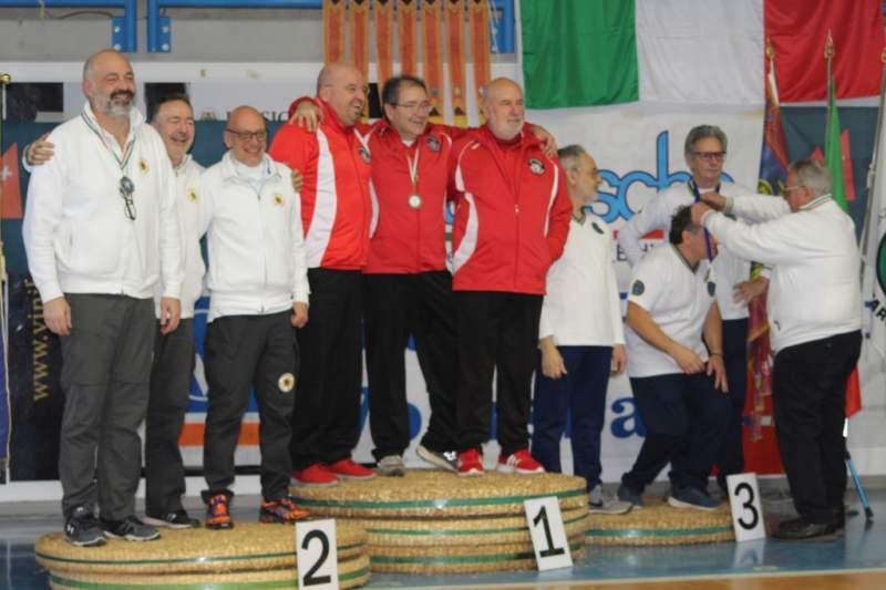 Campionato Regionale Indoor - XXI Memorial Luigi Tormen-215