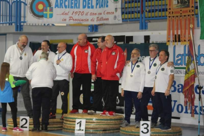 Campionato Regionale Indoor - XXI Memorial Luigi Tormen-216
