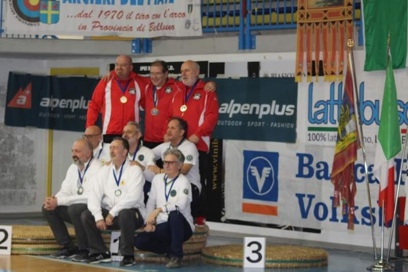 Campionato Regionale Indoor - XXI Memorial Luigi Tormen-217