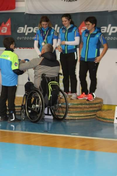 Campionato Regionale Indoor - XXI Memorial Luigi Tormen-218