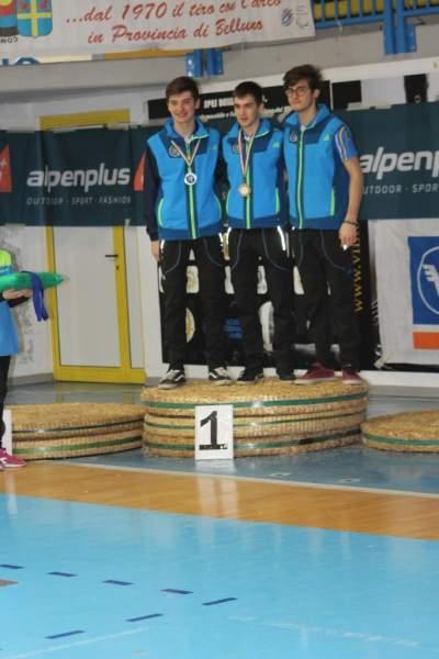 Campionato Regionale Indoor - XXI Memorial Luigi Tormen-219