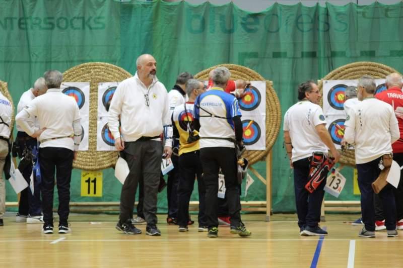 Campionato Regionale Indoor - XXI Memorial Luigi Tormen-21