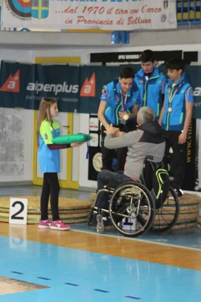 Campionato Regionale Indoor - XXI Memorial Luigi Tormen-220