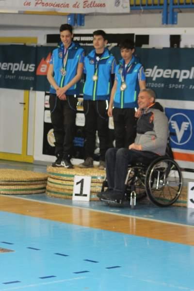Campionato Regionale Indoor - XXI Memorial Luigi Tormen-221