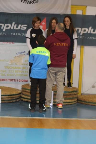Campionato Regionale Indoor - XXI Memorial Luigi Tormen-222