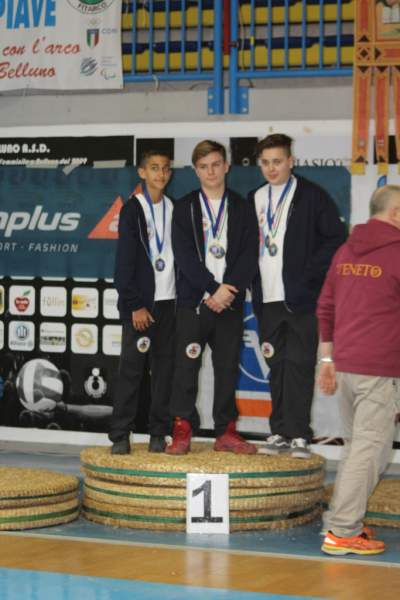 Campionato Regionale Indoor - XXI Memorial Luigi Tormen-223