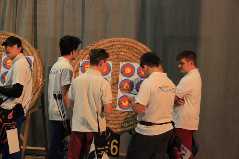 Campionato Regionale Indoor - XXI Memorial Luigi Tormen-224