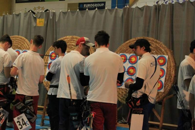 Campionato Regionale Indoor - XXI Memorial Luigi Tormen-225