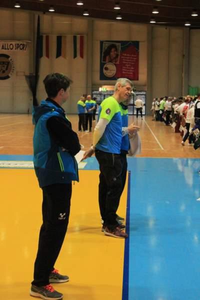 Campionato Regionale Indoor - XXI Memorial Luigi Tormen-226