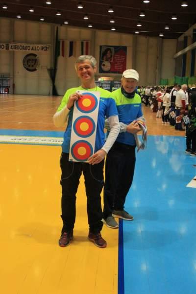 Campionato Regionale Indoor - XXI Memorial Luigi Tormen-227