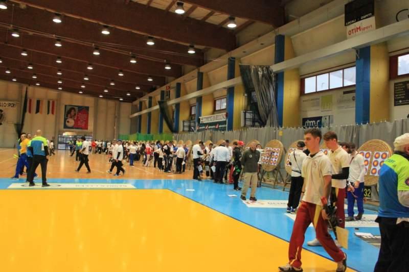 Campionato Regionale Indoor - XXI Memorial Luigi Tormen-228