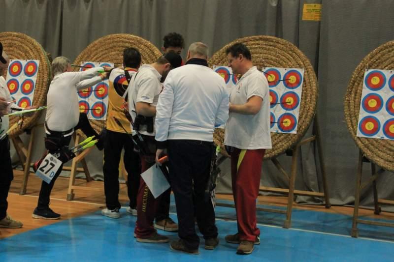 Campionato Regionale Indoor - XXI Memorial Luigi Tormen-229