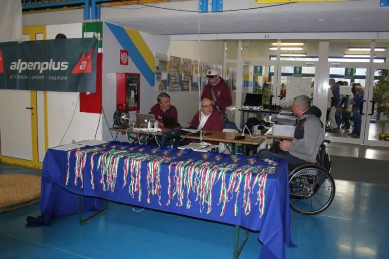 Campionato Regionale Indoor - XXI Memorial Luigi Tormen-231