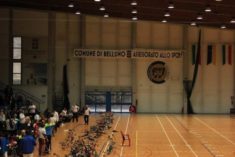 Campionato Regionale Indoor - XXI Memorial Luigi Tormen-232