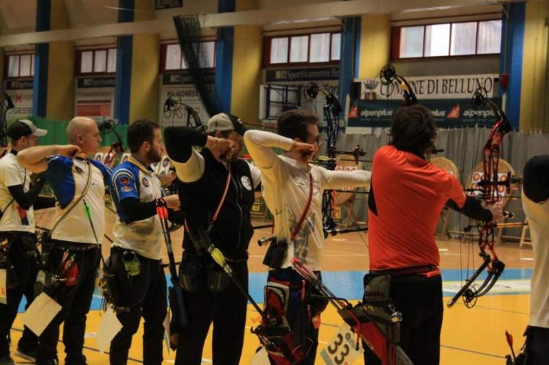 Campionato Regionale Indoor - XXI Memorial Luigi Tormen-233